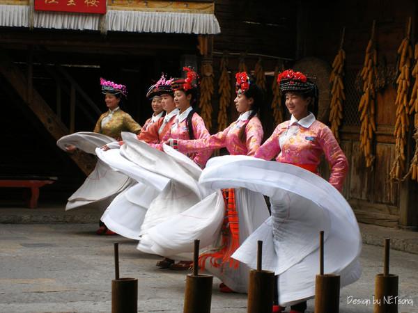泸沽湖畔:我认识的一个摩梭少女 - 陈清贫 - 魔幻星空的个人主页
