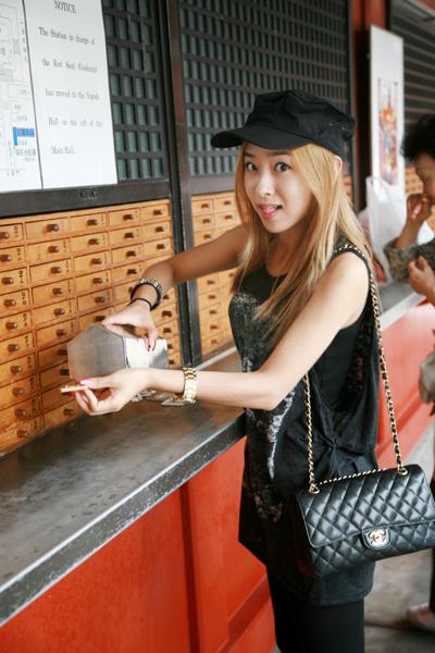 上上签 - 韩国媚眼天使sara - 韩国媚眼天使sara   博客