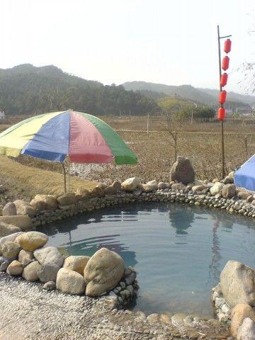 零六年底~零七年初,那个泡温泉的暖暖冬天 - jennyyjw - yang-jenny的旅行博客
