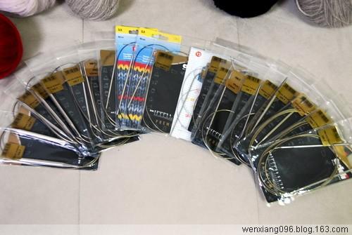 08年11月6日  德国编织工具ADDI与PRYM的比较 - wenxiang096 - 闻香的博客