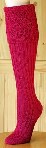 好看的袜子 - 雅雅 - changsha-yaya 的博客