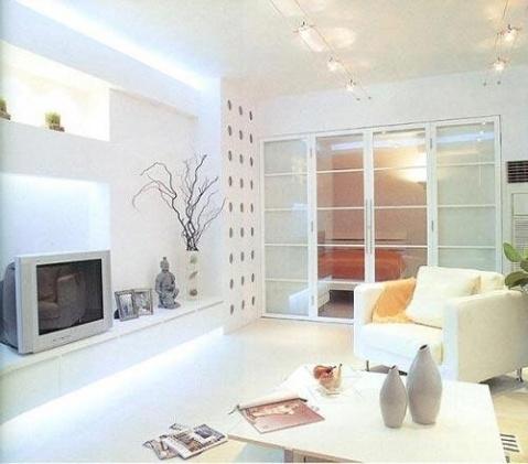家装效果图(1) - 若南 - 若南的博客