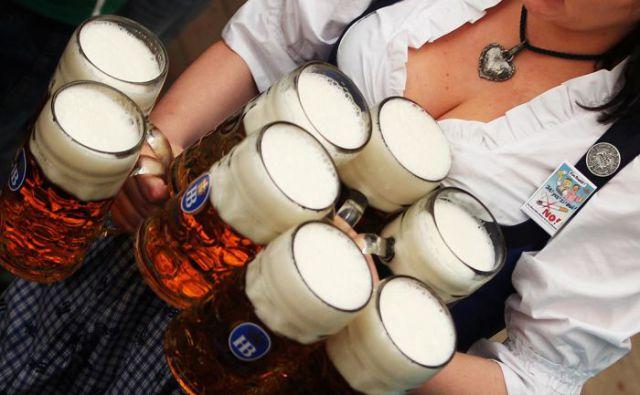 200岁慕尼黑啤酒节盛况,美女豪放啤酒香(组图) - 刻薄嘴 - 刻薄嘴的网易博客:看世界