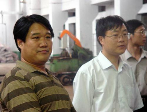 王兆山——请记住这个名字 - 朱达志 - 朱达志的博客