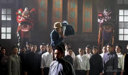《夺标》重现徐小明当年之勇 - weijinqing - 江湖外史之港片残卷