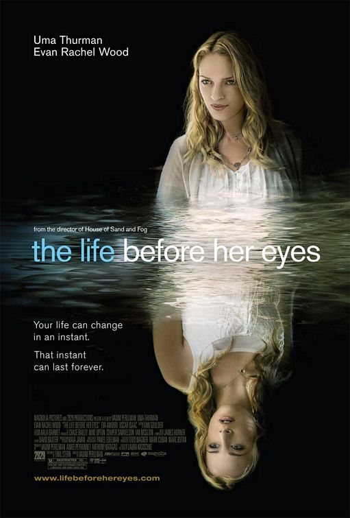 the life befor her eyes - cnmd250 - CNMD250