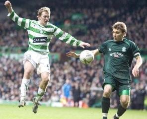 苏格兰超级联赛第二十七轮 Celtic 1 0 Hibernian FC 10.02.2007