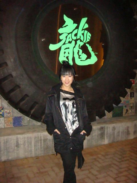 参观成龙大哥神秘的JC GROUP - 韩国媚眼天使sara - 韩国媚眼天使sara   博客