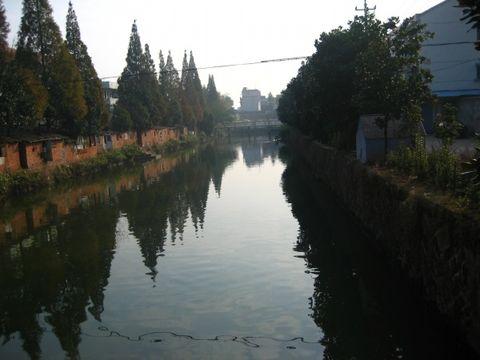 古老的江南小镇-兰溪市永昌(原创) - 陈军创建的 - 陈军创建的