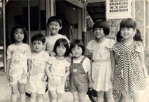 六歲的我 - 孟庭苇 - 歌手孟庭苇的博客