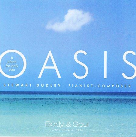 【专辑】Stewart Dudley - Oasis 心灵绿洲 320K/MP3 - 淡泊 - 淡泊