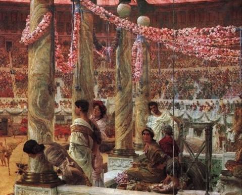 19世纪后期的学院派绘画与前卫思潮 - 天高.我翔 - 艺术世界