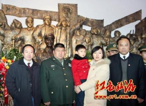 纪念毛泽东诞生115周年 - 青青茉莉花 - 保护自然.崇尚真理.热爱生活