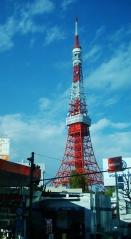 日本游记之四:东京铁塔 富士山 - 青莲 - 深爱巴乔的魔法小屋