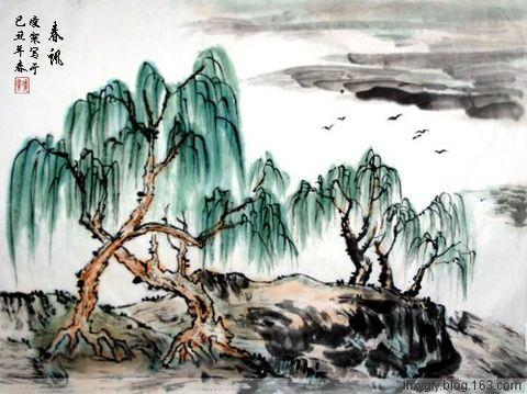 2009年2月5日 - 兴华 - 大漠雄鹰