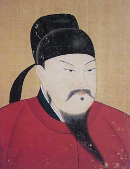盛唐——皇皇帝业,光照古今
