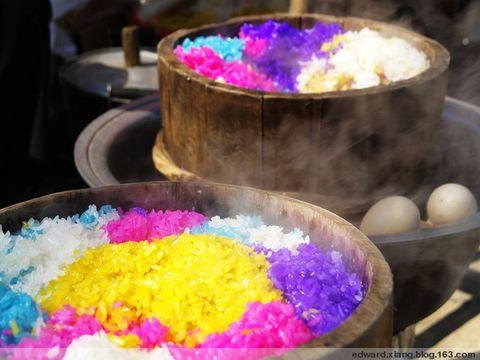四月八--布依族的牛王节(图) - 布依崽儿 - 布依崽儿的博客