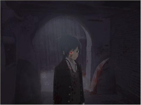 ALTOR(家教同人GAME)6927篇(涉及剧透 慎入!) - INin - 我很老实地在蹲墙