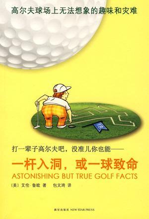 搞笑高尔夫 - 梦亦非 - 小雪初晴楼