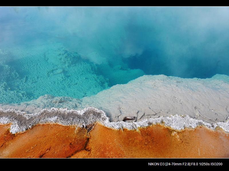 黄石之水 - 西樱 - 走马观景