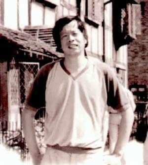 王小波:一只快乐的思想牛虻 - 张闳 - 张闳博客