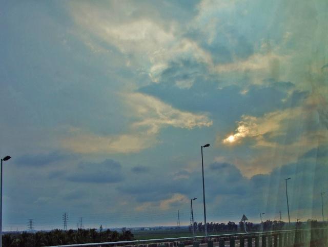 阿里山(2)与南台湾风光--台湾游之十 - 侠义客 - 伊大成 的博客