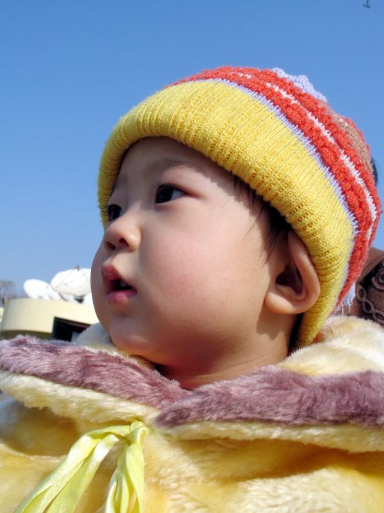 阳光灿烂的日子(上) - 开心 - 开心的日子