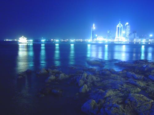 魅力青岛实景拍摄 - 水复花明 - 水复花明