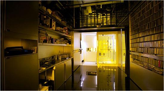 Gary Chang的32平米全能公寓 - 何泛泛 - 何泛泛|IT独唱团