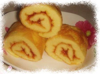 【引用】煎蛋糕卷  - 空中浮萍 - 空中浮萍的博客