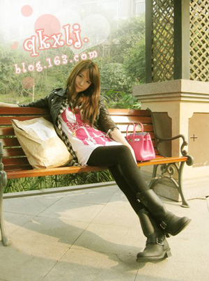 2009年2月13日 - 呛口小辣椒 - 呛口小辣椒的博客