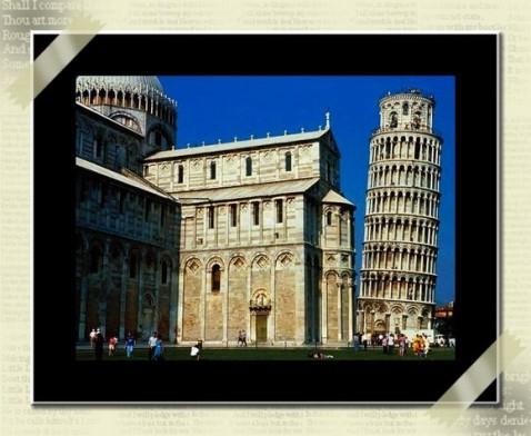 历史建筑 - 飘  逸 - 飘---逸