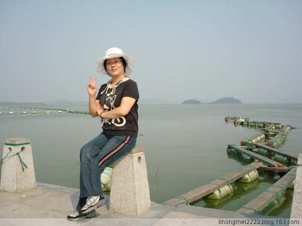 华东之旅随记(一)遐思(原创) - 红梅花儿开 - 欢迎进入红梅花儿开乐园