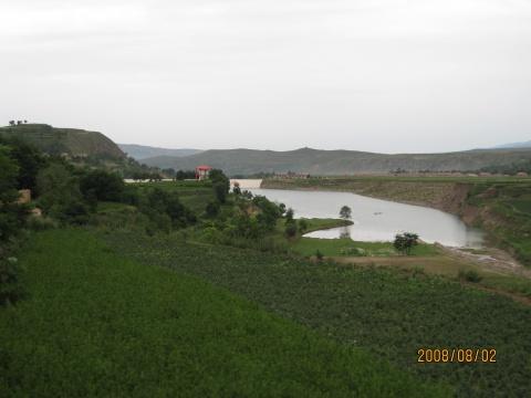 (原创)那山那景那人 - 真水无香  - 香格里拉 花开的地方