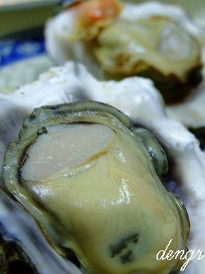 养颜解馋护玉手的妙招 ----如何取牡蛎肉快捷不伤手 - 可可西里 - 可可西里