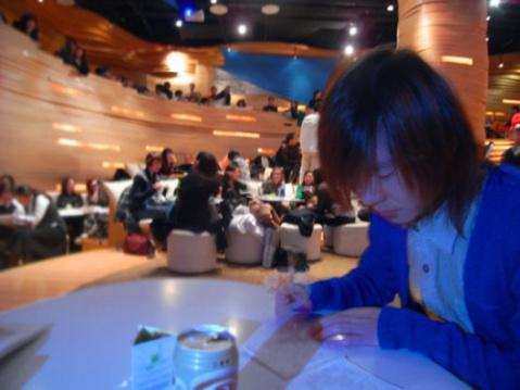 讲演+庆祝口袋漫画宋洋美术手机付费下载量全国第二 - songyangart - 宋洋的漫画世界