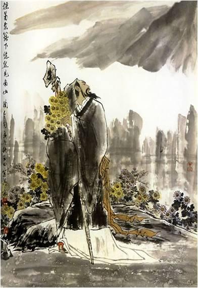 〈原创〉[五律] 感  怀 - 文学天使 - 桃花苑主—文学天使