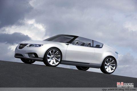 汽车品牌 美国通用汽车公司之绅宝图片
