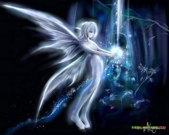 2008年3月30日,爱的天使;