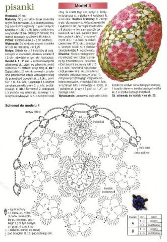 钩针编织-----挂饰 - 柚子 - 炊烟袅袅升起 隔江千万里