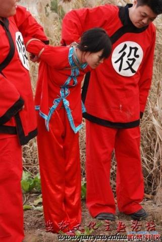 红罪衣9图片