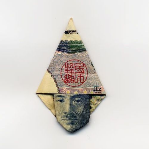 钱是快乐之源 - zhangdaxian199 - 大仙的小屋