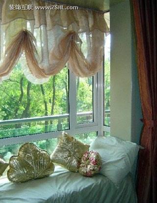 窗台的艺术 很有创意 - 忧郁的眼神 - ◎◎◎淡淡的百合◎◎◎