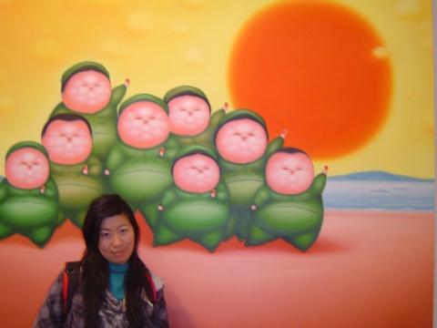 开心时刻 - 中国芭比娃娃~林中精灵 - 中国芭比娃娃~林中精灵的博客
