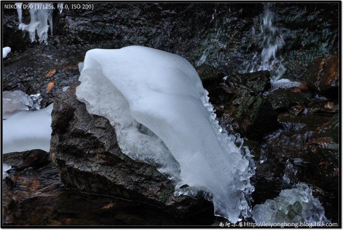 冰清 - 南河 - 南河小居