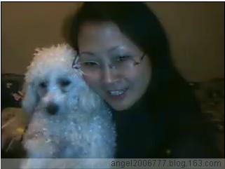 2008年12月12日 - 栖宁婉馨 - 婉馨之苑