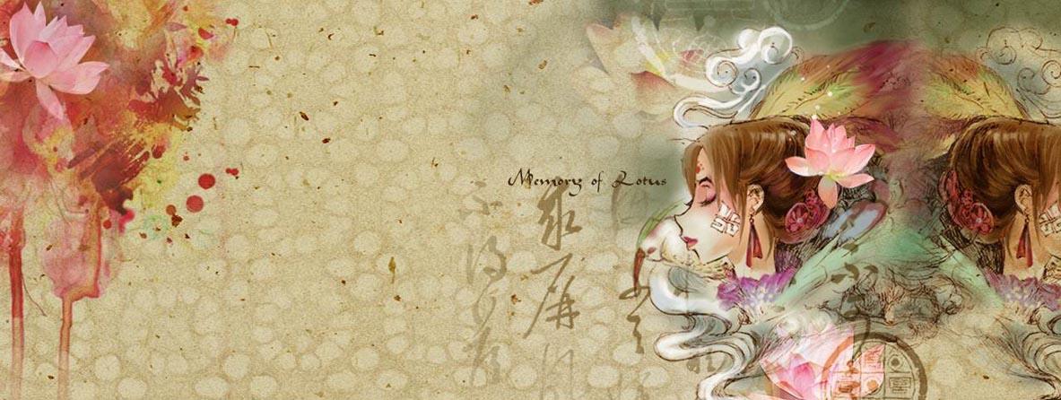 精美漂亮的博客顶栏图片大全! - o℃ 的浪漫 - し梦の飘渺