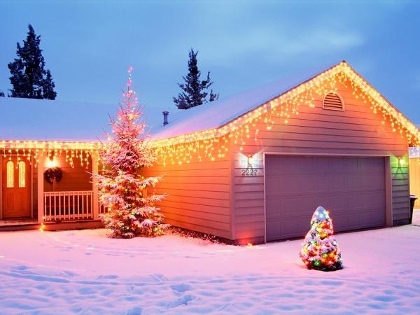 圣诞节快乐 - ming - 星晨乐园