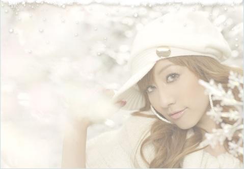 玉置成実15th-「Winter Ballades」 - 雅子 -