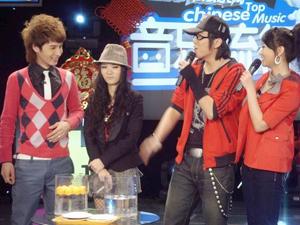 中国音乐流行榜照片 - vip-shanye - 山野《说。》